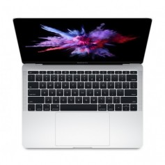 "MacBook Pro 13"" 2.3GHz i5 / 8GB / 128GB / Intel Iris Plus 640 Silver"