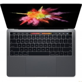 "MacBook Pro 13"" Touch Bar 3.1GHz i5 / 8GB / 512GB / Iris Plus 650 / Space Gray"