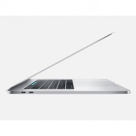"MacBook Pro 15"" Touch Bar 2.8GHz i7 / 16GB / 256GB / Radeon Pro 555 2GB / Silver"