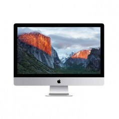 "iMac 21.5"" 2.3GHz i5 / 8GB / 1TB / Intel Iris Plus Graphics 640"