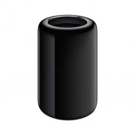 Mac Pro 3.0GHz 8-Core Intel Xeon E5 / 16GB RAM / 256GB Flash / Dual AMD FirePro D700