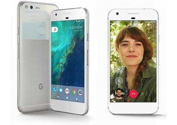Google Pixel Preview