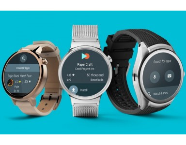 Android Wear 2 expected early 2017